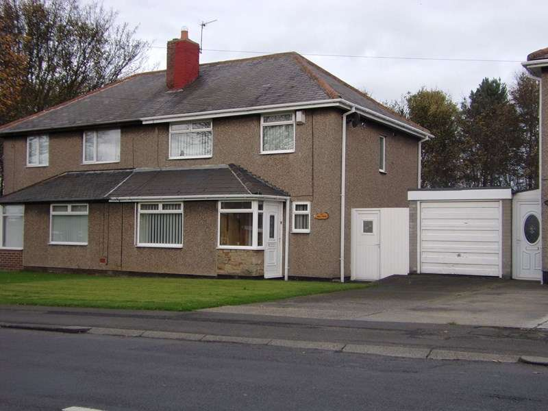 3 Bedrooms Property for sale in Sea View Villas, Cramlington, Northumberland, NE23 2AD