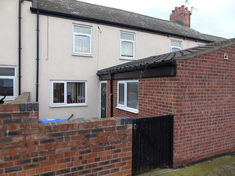 3 Bedrooms Property for sale in Thorpe Street, Easington, Easington, Durham, SR8 3LU