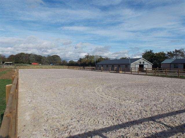 Land Commercial for rent in Bradford-on-Avon