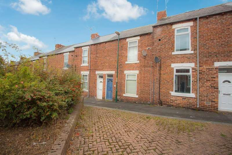 2 Bedrooms House for sale in Parliament Street, Hebburn