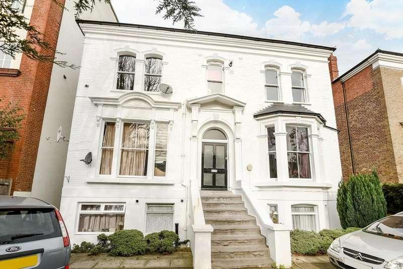 1 Bedroom Flat for sale in Chestnut Road, West Norwood