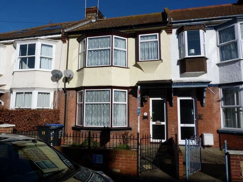 4 Bedrooms Terraced House for sale in Walmsley Road, Broadstairs