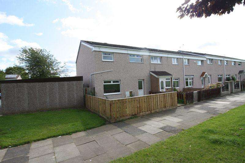 1 Bedroom Apartment Flat for sale in Brabourn Gardens, Middlesbrough