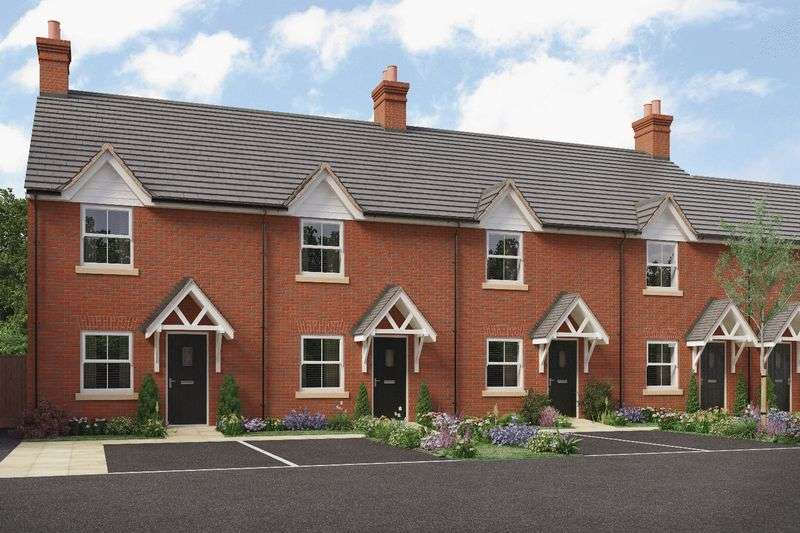 2 Bedrooms Property for sale in Winterbrook Park, Winterbrook, Wallingford