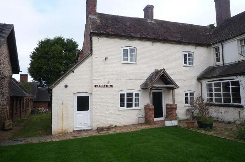 3 Bedrooms Cottage House for rent in The Old Dairy, The Old Dairy Brockton Leasows Manor