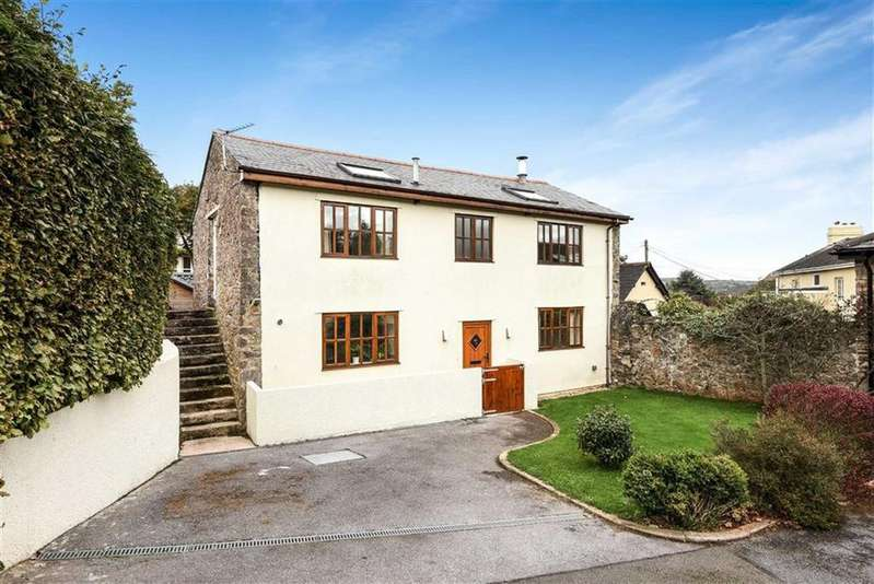 6 Bedrooms Detached House for sale in Odlehill Grove, Abbotskerswell, Devon, TQ12