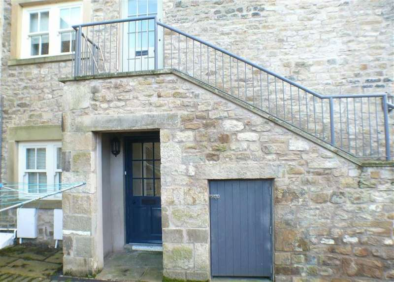 1 Bedroom Apartment Flat for sale in Lingard Gate, Hornby