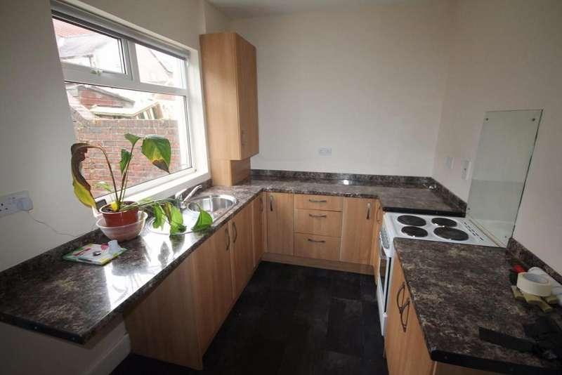 2 Bedrooms Terraced House for rent in Dent Street, Shildon