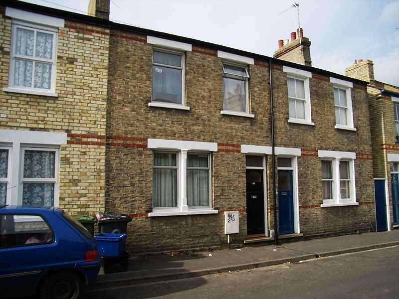 5 Bedrooms House for rent in Madras Road, Cambridge