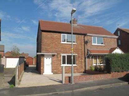 2 Bedrooms Semi Detached House for sale in Osborne Road, Walton-Le-Dale, Preston, Lancashire