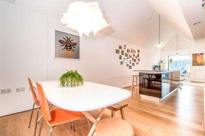 4 Bedrooms Terraced House for sale in Keepers Quay, Manchester, New Islington, Greater Manchester