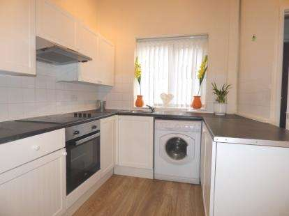 3 Bedrooms Terraced House for sale in Elmsley Street, Plungington, Preston, Lancashire