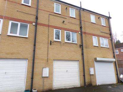 1 Bedroom End Of Terrace House for sale in Orchard Mews, Catterick Garrison, North Yorkshire