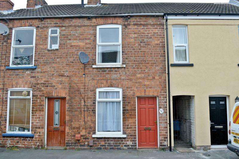 2 Bedrooms Town House for sale in St Faiths Street, Lincoln