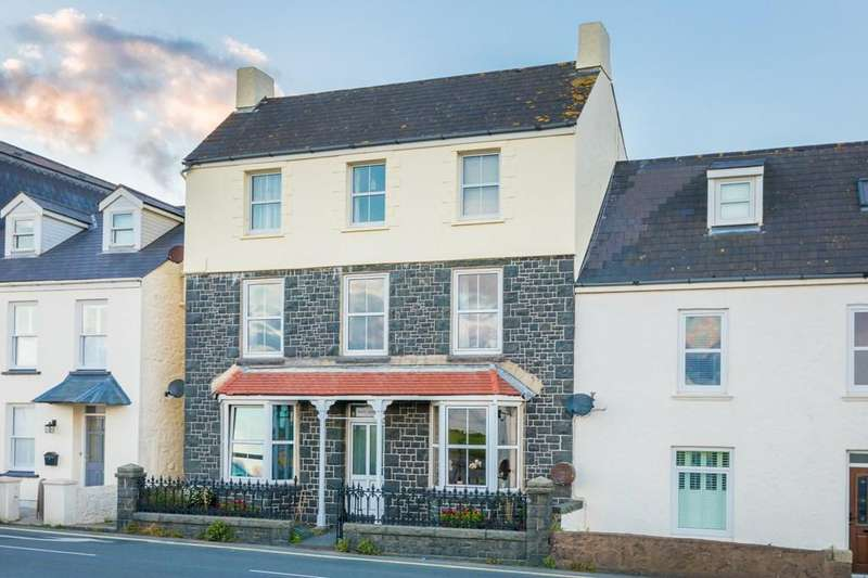 1 Bedroom Apartment Flat for sale in La Tonnelle, St. Sampson, Guernsey