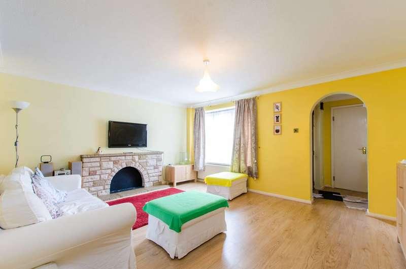 3 Bedrooms House for rent in Gomm Road, Bermondsey, SE16