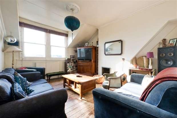 2 Bedrooms Flat for sale in Holmdene Avenue, Herne Hill