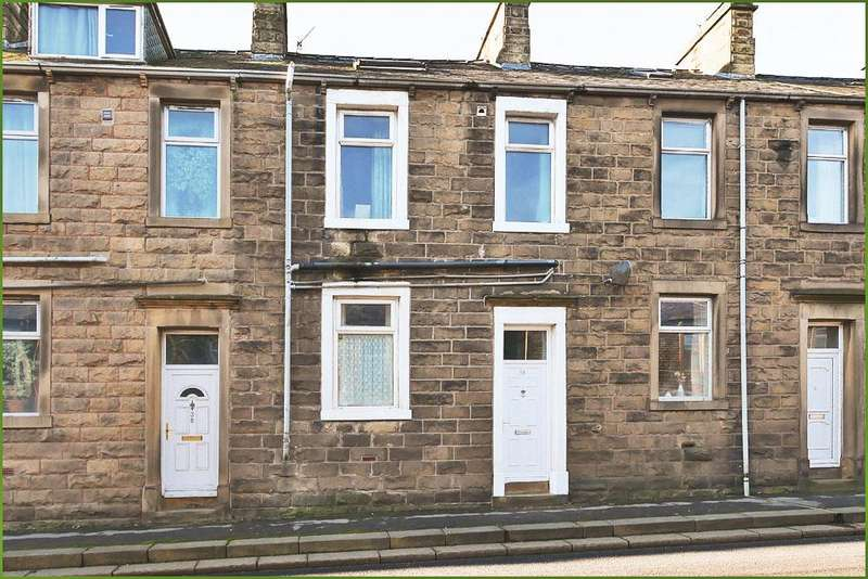 3 Bedrooms Terraced House for sale in Essex Street, Barnoldswick BB18