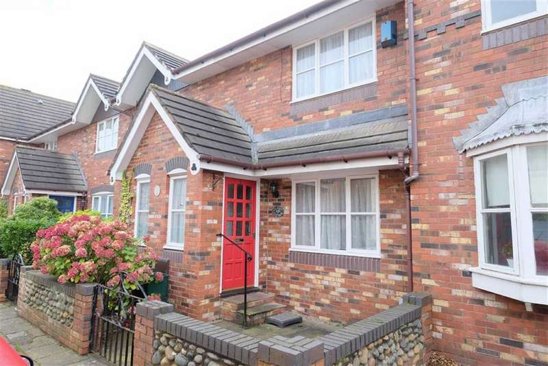 2 Bedrooms Mews House for sale in Squires Court, South Clifton Street, Lytham
