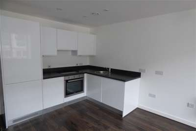 Flat for rent in 7 The Strand, Liverpool, L2