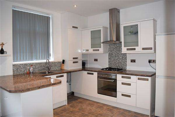3 Bedrooms Terraced House for sale in Arnold Street, Bolton