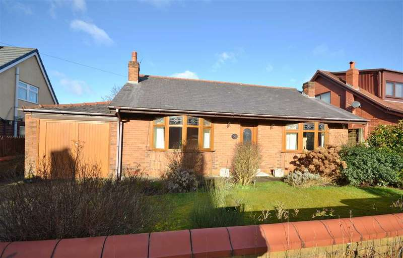 3 Bedrooms Detached Bungalow for sale in Ollerton Street, Adlington, Chorley