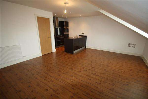 1 Bedroom Apartment Flat for sale in Worsley View, 211 Worsley Road, Swinton