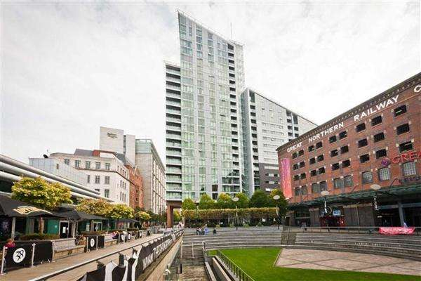 1 Bedroom Apartment Flat for sale in Great Northern Tower, 1 Watson Street, Manchester