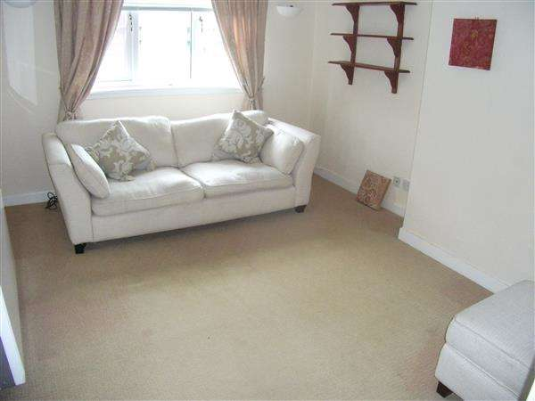 2 Bedrooms Maisonette Flat for sale in Braehead Road, Cumbernauld