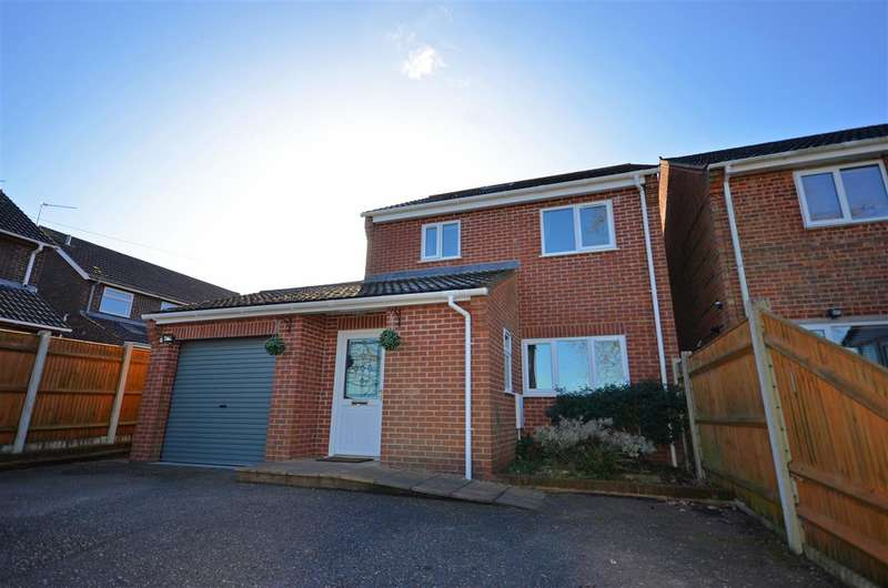 3 Bedrooms House for sale in Lingwood