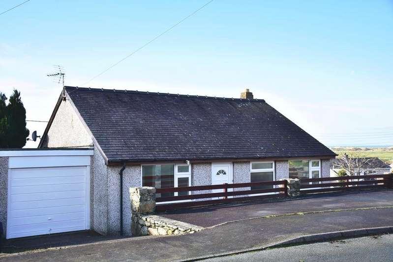 2 Bedrooms Bungalow for sale in Bro Enddwyn, Dyffryn Ardudwy, LL44