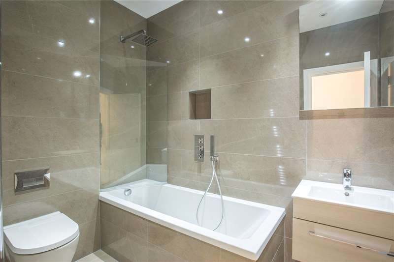 2 Bedrooms Apartment Flat for sale in Park Road, New Barnet, Barnet, EN4