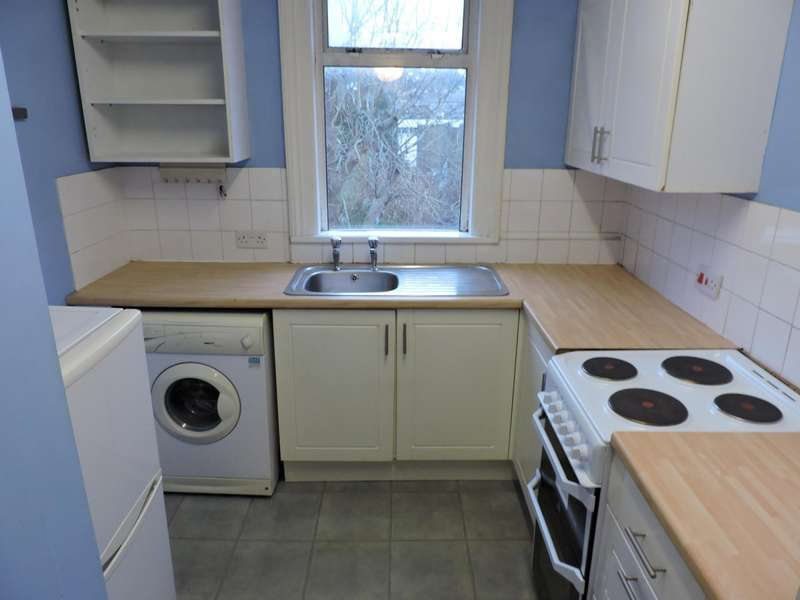 1 Bedroom Flat for rent in West Wycombe Road, High Wycombe