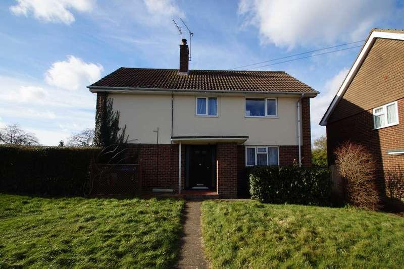 3 Bedrooms Maisonette Flat for sale in Someries Road, Hemel Hempstead