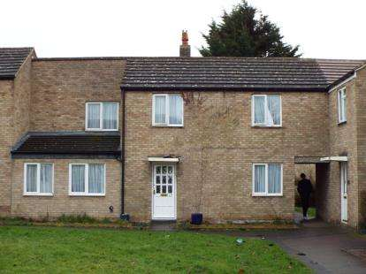 4 Bedrooms Terraced House for sale in Sudbury, Suffolk