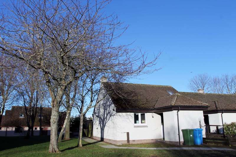 2 Bedrooms Bungalow for sale in Lochdhu Gate, Nairn