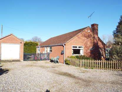 3 Bedrooms Bungalow for sale in Briston, Melton Constable, Norfolk