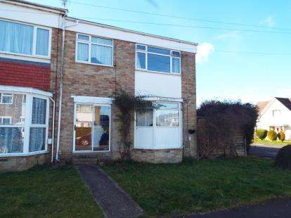 3 Bedrooms End Of Terrace House for sale in Horndean, Waterlooville, Hampshire