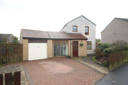3 Bedrooms Detached House for sale in Brandy Riggs, Cairneyhill