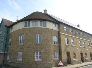 2 Bedrooms Flat for sale in Jacob Villas, South Road, Faversham, Kent