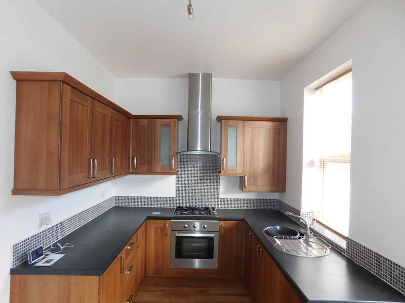 2 Bedrooms Terraced House for rent in Coronation Terrace, Crook