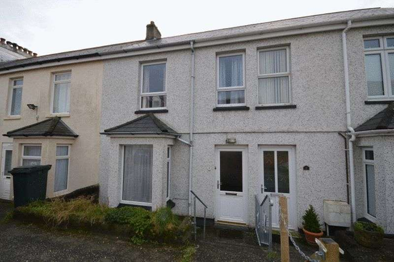 3 Bedrooms Property for sale in Eddystone Road, St. Austell