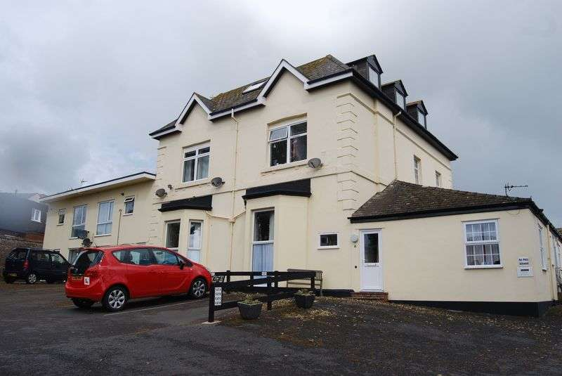 1 Bedroom Property for sale in Elm Grove Road, Dawlish