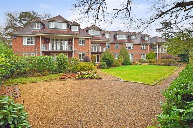 2 Bedrooms Flat for sale in Bassett Green Road, Southampton, SO16