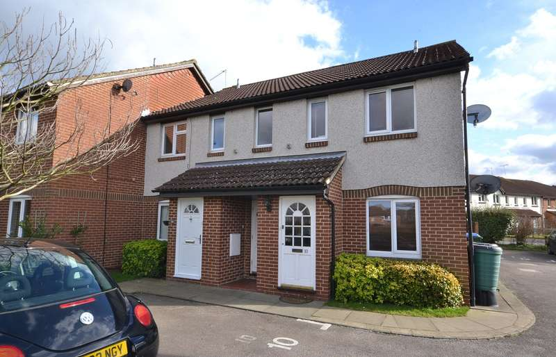 1 Bedroom Flat for sale in Walton on Thames