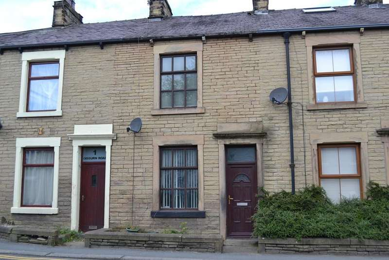 2 Bedrooms Cottage House for sale in Gisburn Road, Barrowford BB9