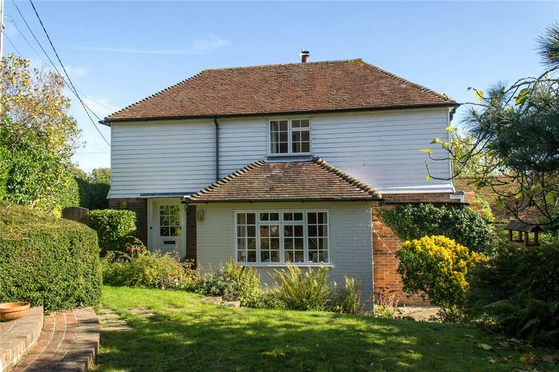 2 Bedrooms Detached House for sale in Hog Hill, Winchelsea