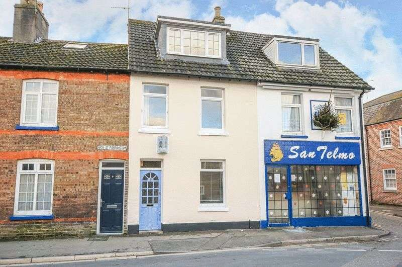 3 Bedrooms Property for sale in High Street Fordington, Dorchester