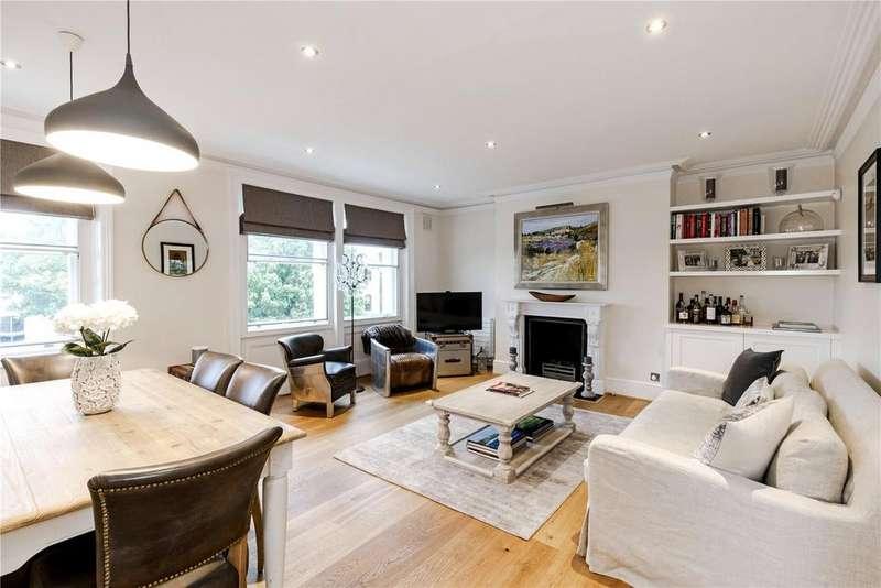 3 Bedrooms Maisonette Flat for sale in Nightingale Lane, Clapham, London, SW12