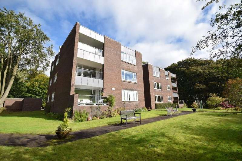 3 Bedrooms Flat for sale in Bishops Gate, Wellknowe Avenue, Thorntonhall, Glasgow, G74 5AR